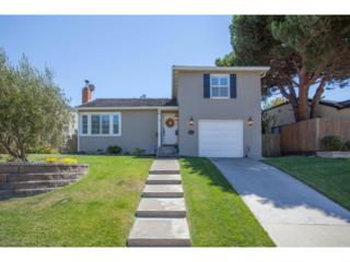 738  Sycamore  , San Bruno, CA 94066 (#ML81438184) :: Keller Williams - Shannon Rose Real Estate Team