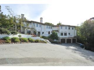 50  Howland Hill Ln  , Burlingame, CA 94010 (#ML81438244) :: Brett Jennings | KW Los Gatos Estates
