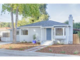 113  Wendell St  , Santa Cruz, CA 95060 (#ML81438321) :: Brett Jennings   KW Los Gatos Estates