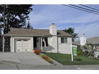 823  Stoneyford Dr  , Daly City, CA 94015 (#ML81438914) :: RE/MAX Real Estate Services
