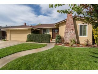 537  Woodstock Wy  , Santa Clara, CA 95054 (#ML81439038) :: Brett Jennings   KW Los Gatos Estates