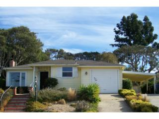 258  Edinburgh Av  , Monterey, CA 93940 (#ML81439042) :: Brett Jennings   KW Los Gatos Estates