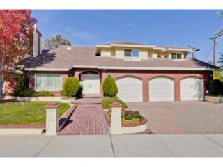 22003  Rae Ln  , Cupertino, CA 95014 (#ML81439364) :: Keller Williams - Shannon Rose Real Estate Team
