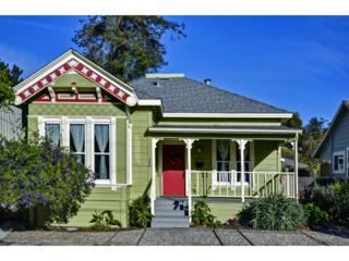 206  Pearl St  , Santa Cruz, CA 95060 (#ML81440277) :: RE/MAX Real Estate Services