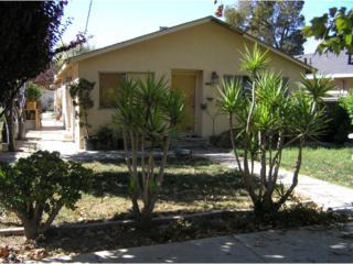 1179  Sherwood Av  , San Jose, CA 95126 (#ML81440310) :: Brett Jennings | KW Los Gatos Estates