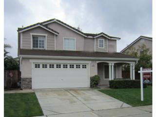 1320  Briarberry Ln  , Gilroy, CA 95020 (#ML81440891) :: Brett Jennings | KW Los Gatos Estates