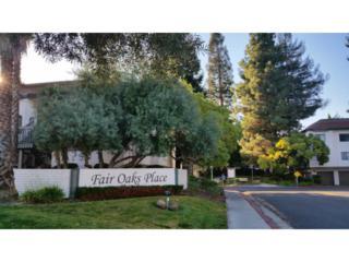 605  San Conrado Te #3  , Sunnyvale, CA 94085 (#ML81441023) :: Keller Williams - Shannon Rose Real Estate Team
