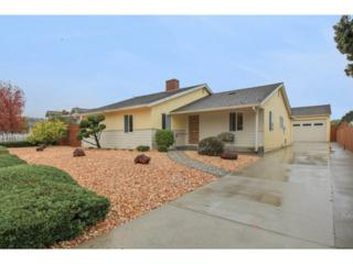 824  Murchison Dr  , Millbrae, CA 94030 (#ML81441833) :: RE/MAX Real Estate Services