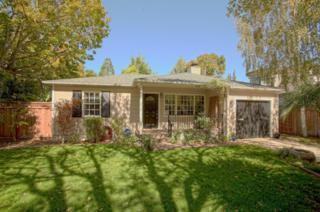 101  Oconnor St  , Menlo Park, CA 94025 (#ML81445160) :: Keller Williams - Shannon Rose Real Estate Team