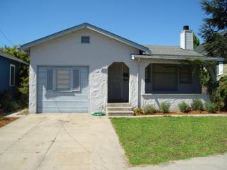 313  Broadway  , Santa Cruz, CA 95060 (#ML81445180) :: Keller Williams - Shannon Rose Real Estate Team