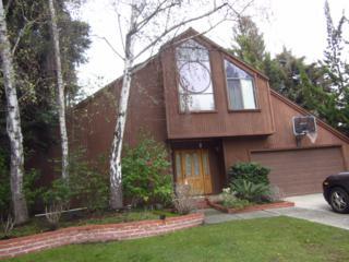 418  Foxborough  , Mountain View, CA 94041 (#ML81445184) :: Keller Williams - Shannon Rose Real Estate Team