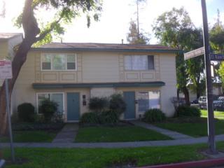 239  El Rancho Verde Dr  , San Jose, CA 95116 (#ML81445185) :: RE/MAX Real Estate Services