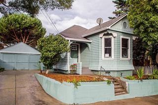 310  11th St  , Pacific Grove, CA 93950 (#ML81445191) :: RE/MAX Real Estate Services