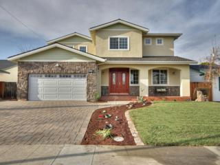 1095  Windsor Street  , San Jose, CA 95129 (#ML81446538) :: Keller Williams - Shannon Rose Real Estate Team