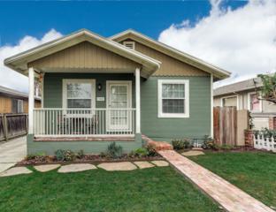 368  Fuller Ave  , San Jose, CA 95125 (#ML81447609) :: Brett Jennings | KW Los Gatos Estates