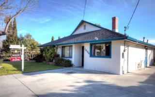 1494  Norman Dr  , Sunnyvale, CA 94087 (#ML81448214) :: RE/MAX Real Estate Services