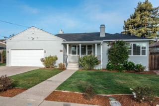 144  30th Ave  , San Mateo, CA 94403 (#ML81448826) :: Keller Williams - Shannon Rose Real Estate Team