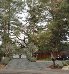 1050  Louise St  , Menlo Park, CA 94025 (#ML81448837) :: Keller Williams - Shannon Rose Real Estate Team