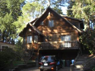 80  Forest Rd  , Mount Hermon, CA 95041 (#ML81449599) :: Brett Jennings | KW Los Gatos Estates