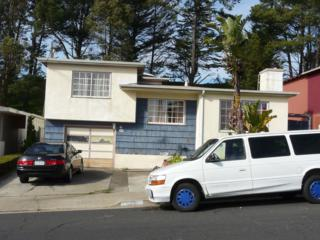 120  Dundee Dr  , South San Francisco, CA 94080 (#ML81450386) :: Brett Jennings   KW Los Gatos Estates