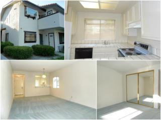 1400  Bowe Ave 306  , Santa Clara, CA 95051 (#ML81454893) :: RE/MAX Real Estate Services
