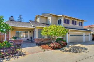 10715  Orline Ct  , Cupertino, CA 95014 (#ML81456723) :: Keller Williams - Shannon Rose Real Estate Team