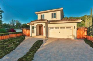 10380  Sterling Blvd  , Cupertino, CA 95014 (#ML81456769) :: Keller Williams - Shannon Rose Real Estate Team