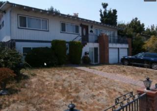 1061  Sycamore Dr  , Millbrae, CA 94030 (#ML81457021) :: Brett Jennings | KW Los Gatos Estates