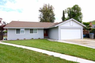 6384  Mayo Dr  , San Jose, CA 95123 (#ML81457105) :: RE/MAX Real Estate Services