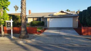 3190  Golf Dr  , San Jose, CA 95127 (#ML81460618) :: RE/MAX Real Estate Services