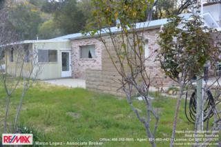 45318  Carmel Valley Rd  , Greenfield, CA 93927 (#ML81461787) :: RE/MAX Real Estate Services