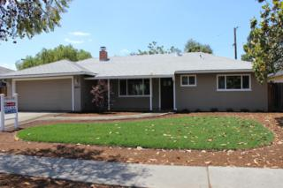 1654  Scott Blvd  , Santa Clara, CA 95050 (#ML81464722) :: RE/MAX Real Estate Services