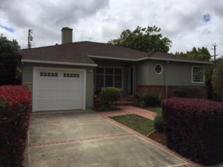 631  Trenton Way  , Burlingame, CA 94010 (#ML81466413) :: Keller Williams - Shannon Rose Real Estate Team