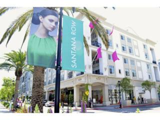 334  Santana Row 324  , San Jose, CA 95128 (#ML81466476) :: Keller Williams - Shannon Rose Real Estate Team