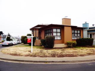 321  Northgate Ave  , Daly City, CA 94015 (#ML81466766) :: RE/MAX Real Estate Services