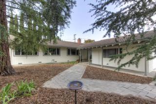 20378  Gillick Way  , Cupertino, CA 95014 (#ML81466768) :: RE/MAX Real Estate Services
