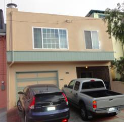 127  Peoria St  , Daly City, CA 94014 (#ML81466780) :: RE/MAX Real Estate Services