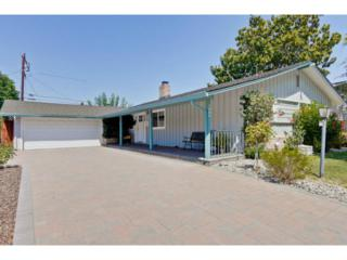 1087  Valley Forge Dr  , Sunnyvale, CA 94087 (#81431191) :: RE/MAX Real Estate Services