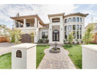 1054  Windsor St  , San Jose, CA 95129 (#81431228) :: Keller Williams - Shannon Rose Real Estate Team
