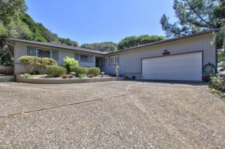 Canyon  Oak Rd  , Salinas, CA 93907 (#ML81457383) :: Keller Williams - Shannon Rose Real Estate Team