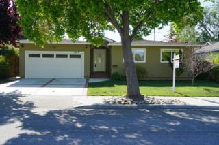 1027  Grape Ave  , Sunnyvale, CA 94087 (#ML81465119) :: RE/MAX Real Estate Services