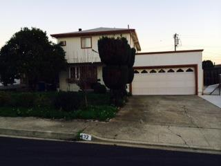 432  Gosser St  , Milpitas, CA 95035 (#ML81465289) :: Brett Jennings | KW Los Gatos Estates