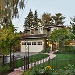 885  Harvard Ave  , Menlo Park, CA 94025 (#ML81466767) :: RE/MAX Real Estate Services