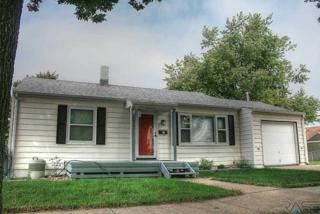 321  N Covell Ave  , Sioux Falls, SD 57104 (MLS #21412092) :: Peterson Goff Real Estate Experts