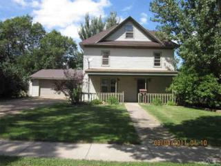 600 NW 3rd St  , Madison, SD 57042 (MLS #21412297) :: Peterson Goff Real Estate Experts