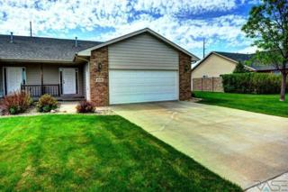 809 S Horizon Ln  , Sioux Falls, SD 57106 (MLS #21412300) :: Peterson Goff Real Estate Experts