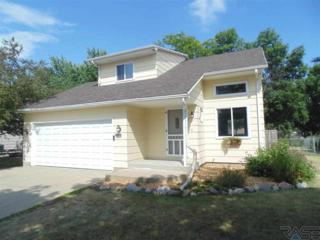 3212 S Greenwood Ave  , Sioux Falls, SD 57106 (MLS #21412302) :: Peterson Goff Real Estate Experts