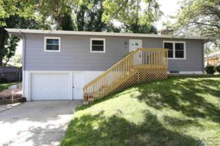 3405 E 12th St  , Sioux Falls, SD 57103 (MLS #21412979) :: Peterson Goff Real Estate Experts