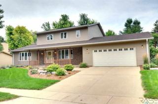 2429 E Stanton Dr  , Sioux Falls, SD 57103 (MLS #21413023) :: Peterson Goff Real Estate Experts