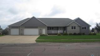 502  Sagehorn Dr  , Hartford, SD 57033 (MLS #21413056) :: Peterson Goff Real Estate Experts